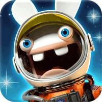 Rabbids Big Bang 2.1.2 بازی هیجان انگیز خرگوش بیگ بنگ برای موبایل