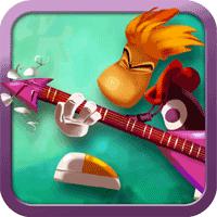 Rayman® Legends Beatbox 1.0.0 بازی ریمن برای موبایل
