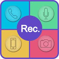 Recorder 4 in 1 PRO 2.1.0 برنامه ضبط چندگانه برای اندروید