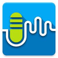 Recordr Sound Recorder Pro 2.8 ضبط صوت هوشمند برای اندروید