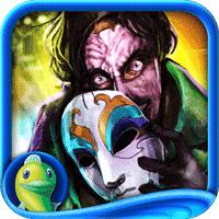 Shattered Minds: Masquerade CE 1.0 بازی ماجرایی برای موبایل