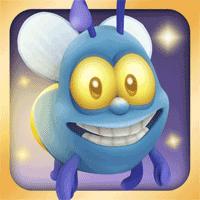 Shiny The Firefly 1.1.1 بازی ماجراجویی کرم شب تاب درخشان برای موبایل