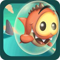 Small Fry 1.0 بازی سرگرم کننده ماهی سرخ کوچک برای موبایل
