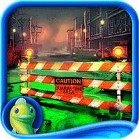 Small Town Terrors 1.0 بازی معمایی وحشت شهر کوچک برای موبایل
