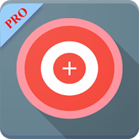 Smart Touch Pro No ads 2.2.6 برنامه مجموع ابزار لمسی برای اندروید