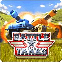 Tank Battles 1.1.4 بازی جنگ تانک ها برای موبایل