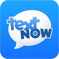 TextNow free text calls PREMIUM 6.30.0.1 برنامه شماره مجازی رایگان برای موبایل