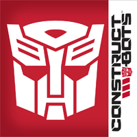Transformers Construct-Bots 1.2 بازی ربات ها برای موبایل
