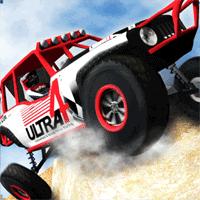 ULTRA4 Offroad Racing 1.03 بازی مسابقات جاده خاکی برای موبایل