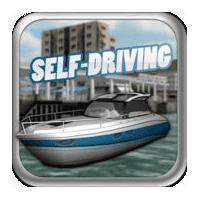 Vessel Self Driving 1.0.2 بازی کشتی رانی برای موبایل