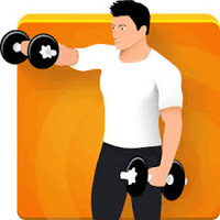 VirtuaGym Fitness Pro 5.4.0 برنامه حرفه ای تناسب اندام برای موبایل