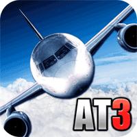 AirTycoon 3 1.2.2 بازی شبیه ساز مدیریت شرکت هواپیمایی برای موبایل