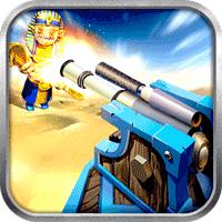 Royal Defense Saga 1.04 بازی دفاع سلطتنی برای موبایل