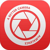 A Better Camera Unlocked 3.47 دوربین همه جانبه برای اندروید