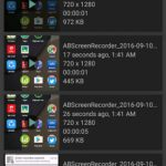 AB Screen Recorder Pro
