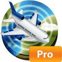 Airline Flight Status Tracker 2.3.2 برنامه پیگیری اطلاعات پرواز برای اندروید