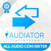 All Video Audio Converter PRO 5.6 مبدل ویدئو و موزیک برای اندروید