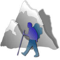 AlpineQuest GPS Hiking 2.2.5 برنامه مسیر یاب عالی برای اندروید