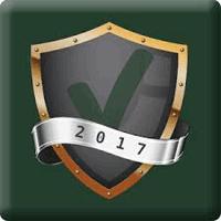 Antivirus 2017 Premium 1.3 آنتی ویروس قوی 2017 برای اندروید