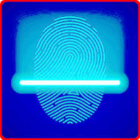 AppLock PRO Fingerprint 1.9 برنامه قفل اپلیکیشن ها برای موبایل