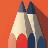Autodesk SketchBook 3.7.5 بهترین برنامه نقاشی برای موبایل