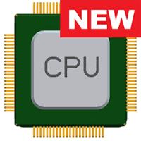 CPUX Pro 1.0 اپلیکیشن کاربردی نمایش اطلاعات گوشی برای اندروید