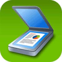 Clear Scanner PRO 4.3.4 برنامه اسکنر جیبی برای موبایل