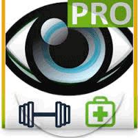 Eye exercises 1.0 برنامه عالی ورزش چشم برای اندروید