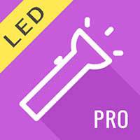 Flashlight LED 2.0.0 برنامه مدیریت فلش لایت برای موبایل