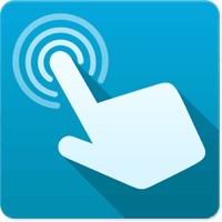 Floating Toucher 3.1.1 برنامه کنترلر شناور برای اندروید