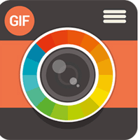 Gif Me! Camera 1.73 برنامه ساخت تصویر متحرک GIF برای موبایل