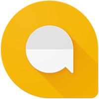 Google Allo 14.0.037 پیام رسان فوق العاده الو برای موبایل