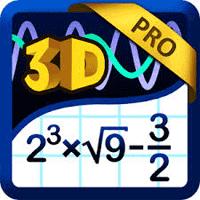 Graphing Calculator by Mathlab 4.12.147 ماشین حساب مهندسی برای موبایل