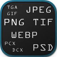 Image Converter Pro 5.5.5 برنامه تبدیل فرمت تصاویر برای اندروید