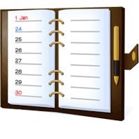 Jorte Calendar & Organizer 1.8.67 تقویم حرفه ای و کامل برای موبایل