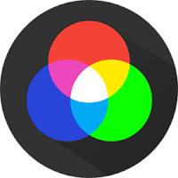 Light Manager 11.5 برنامه تعیین رنگ LED برای اندروید