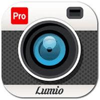 Lumio Cam Premium 2.1.1 برنامه دوربین حرفه ای و کامل برای اندروید