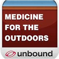 Medicine for the Outdoors 2.2.38 برنامه کمک های اولیه برای اندروید