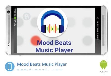 Mood Beats Music Player