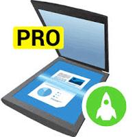 My Scans PRO PDF Scanner 3.2.10 برنامه ساده اسکن اسناد برای موبایل