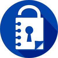 Password Notes PRO 14.0 برنامه رمزگذاری یادداشت ها برای اندروید