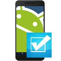 Phone health check and Test 3.5 بررسی سلامت برای اندروید