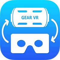 Play Cardboard apps on Gear VR 1.4.0 عینک واقعیت مجازی سامسونگ برای اندروید