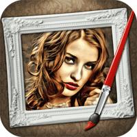 Portrait Painter 1.16.8 برنامه تبدیل عکس به پرتره برای موبایل