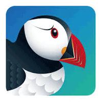 Puffin Browser Pro 6.1.1.15962 مرورگر پر سرعت و امنیتی برای موبایل