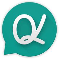QKSMS Quick Text Messenger 2.7.3 مدیریت بخش SMS برای اندروید