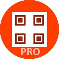 QR Bar Reader Pro 1.1 برنامه اسکنر کیو آر کد برای اندروید