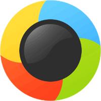 Rookie Cam by JellyBus 1.5 برنامه دوربین پر امکانات برای موبایل