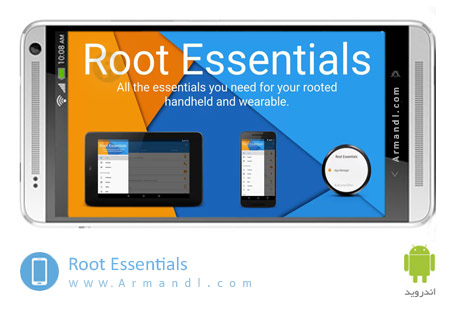 Root Essentials