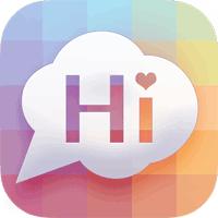 SayHi Chat Love Meet Dating 6.40 مسنجر SayHi برای موبایل